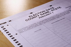Ballots will be mailed to residents this week on Friday, Oct. 21.