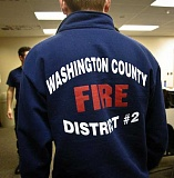 Voters in Washington County Fire District 2 will decide this month whether to merge their fire district with Tualatin Valley Fire & Rescue, something both districts say needs to happen.