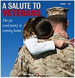 (Image is Clickable Link) Salute to Veterans 2016