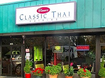Theres a  new owner, but the same fine specialties on the menu, at Westmoreland's 'Classic Thai Cuisine'.
