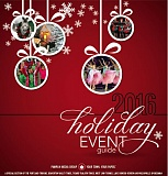 (Image is Clickable Link) Holiday Events Guide 2016