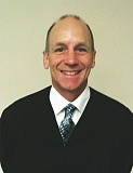 FILE PHOTO - Judge Raymond Young