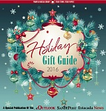 Holiday Gift Guide Gresham Outlook 2016