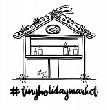 SUBMITTED PHOTO: - Chucks Place will be transformed into a Tiny Holiday Market on Sunday. All are invited to shop for unique gifts offered by crafters and vendors.