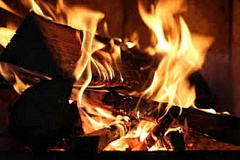 FILE PHOTO - Cozy up at the Walters Cultural Arts Center Tuesday for Tales by the Fire.