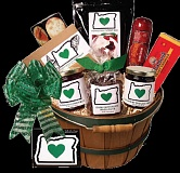 YOUR NORTHWEST - Specialty Food and Gift Packs AND Baskets