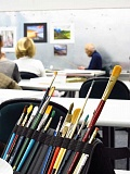 SUBMITTED PHOTO - Learn intermediate watercolor painting skills in a class offered in January through Lake Oswego Parks & Recreation.