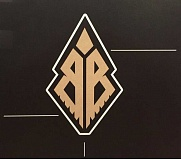 COURTESY PHOTOS - The new Braves logo incorporates Bs for Banks Braves, traditional tribal patterns, and an overall shape resembling both the coast range mountains and an arrowhead.