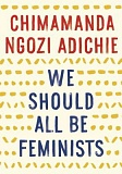 Broadway Books will give away Adichie's book Friday while supplies last.