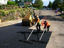 CONTRIBUTED PHOTO - Gresham City Council approved increases to utility fees in order to match inflation and support an extensive road repair program that will begin this summer.
