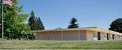 MRSD  - Mulino Elementary School in Mulino, Oregon