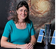 SUBMITTED - Dr. Jennifer Wiseman of the NASA Goddard Space Flight Center will present 'Universe of Wonder: Galaxies, Stars, Planets and Life' Feb. 9 at George Fox University.