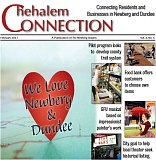 Chehalem Connection February 2017