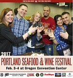 Portland Seafood and Wine Festival 2017