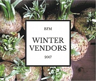 WINTER VENDORS - Beaverton Farmers Market