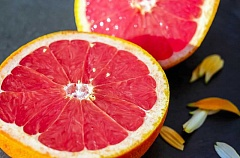 SUBMITTED PHOTO - Grapefruit has long been enjoyed by those wishing to lose weight. It is low in calories and high in fiber. But it can be dangerous for those taking certain medications.