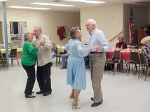 FILE PHOTO - There will be a dance at the Estacada Community Center beginning at 5 p.m. Saturday, Feb. 18.