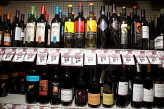 GRAPHIC FILE PHOTO - Dismantling of the Trans-Pacific Partnership may slightly hinder U.S. wineries' ability to market their products to its two primary buyers – Japan and Canada.