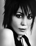 COURTESY PHOTO - Joan Jett, still famous for 1982's 'I Love Rock 'n' Roll,' says of her connection with fans: 'There's that moment of one-ness ... it's a magical thing.'