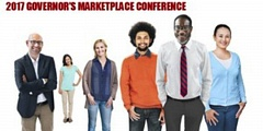 (Image is Clickable Link) 2017 Governor's Marketplace Conference