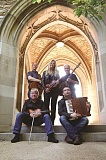 COURTESY PHOTO - Irish band Altan plays at Pacific University in one show only Sunday, March 12.