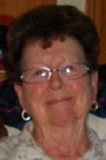 CENTRAL OREGONIAN - Anna Mae Chapman-Brown