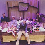 COURTESY OF CHRISTIAN YOUTH THEATER - Performances of 'Willy Wonka JR,' performed by members of the Christian Youth Theater, continue this weekend at the Sherwood Center for the Arts