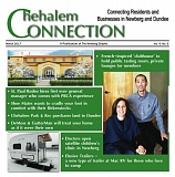 Chehalem Connection March 2017