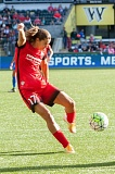 TRIBUNE FILE PHOTO: DIEGO G. DIAZ - TOBIN HEATH