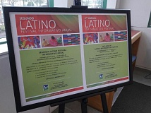 TIMES PHOTO: MARK MILLER - Tigard is holding an information festival for its Latino community next Wednesday, March 22, at the Tigard Public Library. Non-Spanish-speakers are also welcome.
