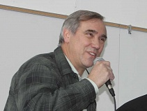 FILE PHOTO - Sen. Jeff Merkley will return to Madras Saturday, March 18, for a town hall at 9:30 a.m., at the Madras Performing Arts Center, at 412 S.E. Buff St.