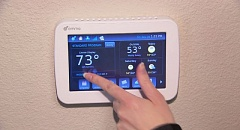 KOIN 6 NEWS PHOTO - How smart is your thermostat?
