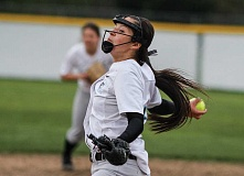 HILLSBORO TRIBUNE PHOTO: CHASE ALLGOOD - Century softball is aiming for the postseason this year.