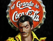 SUBMITTED PHOTO: LAKEWOOD THEATRE COMPANY - 'El Grande de Coca Cola' is scheduled for Lakewood Theatre Company's Mainstage from  March 2 to April 8, 2018.