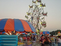 WIKIPEDIA PHOTO - The annual Reynolds HIgh School carnival will be up and runing at Reynolds Middle School this year.
