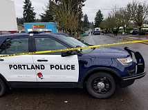 KOIN 6 NEWS - Police responded to the shooting scene on Feb.9.