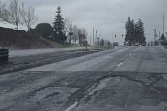 DANIEL PEARSON - ODOT simply can't keep up with the reuired work on a limited budget.