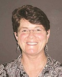 SUBMITED PHOTO - New N, Marion School District Superintendent Ginger Redlinger