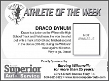(Image is Clickable Link) WILSONVILLE SPOKESMAN - 3.29.17