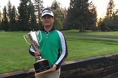 COURTESY: OREGON GOLF ASSOCIATION - KIM