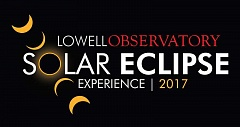 SUBMITTED ILLUSTRATION - Lowell Observatory, of Flagstaff, Arizona, will brings staff and equipment to Madras for the Aug. 21 solar eclipse.